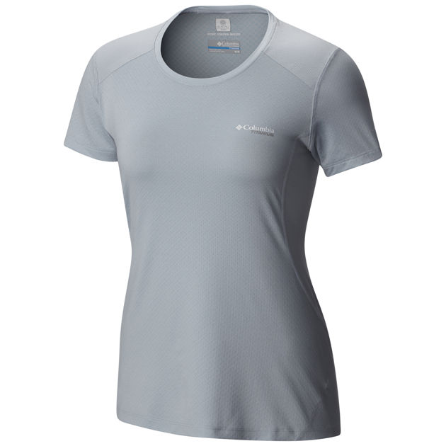 Titan Ice™ Short Sleeve Shirt