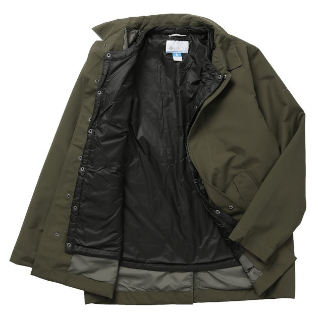 Cooper Path Jacket