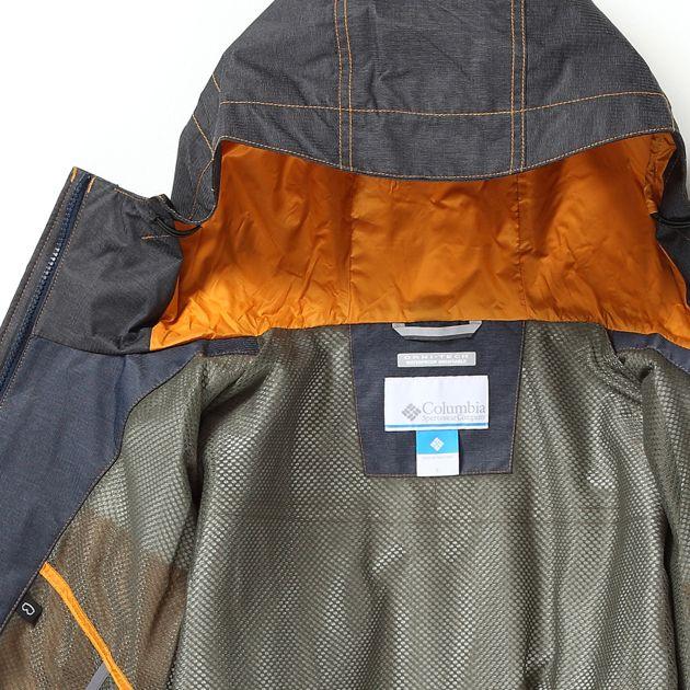 Extreme Point™ Jacket