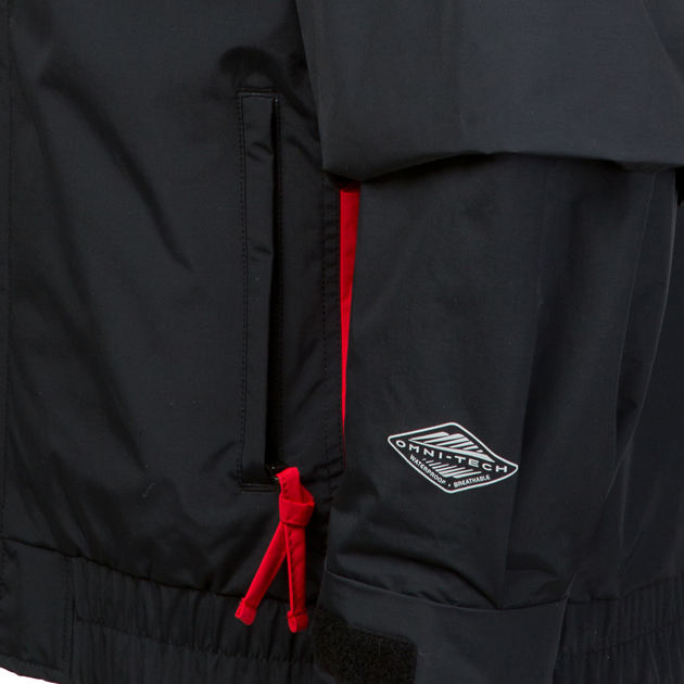 80th Anniversary Bugaboo Interchange Jacket