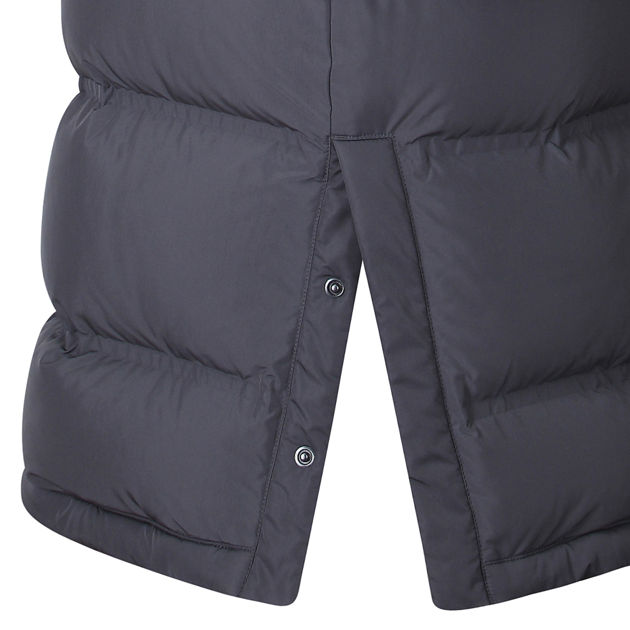 Bend To Trim™Ⅲ Long Down Jacket