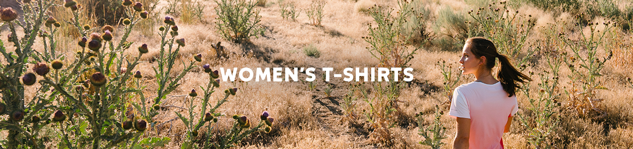 WOMENTOPST-Shirts