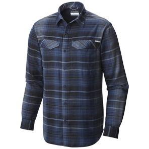 Silver Ridge™ Flannel Long Sleeve Shirt