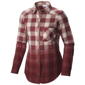Aspen Lakes™ Long Sleeve Flannel