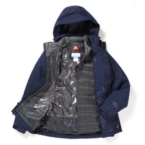 Little Akatarawa Strait™ JACKET