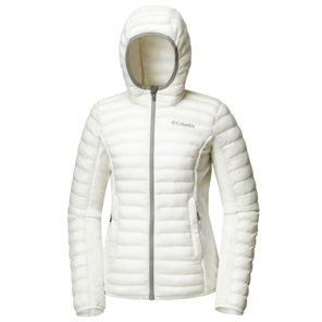 Women's Luckiamute Point™ JACKET
