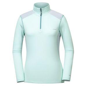 Titan Ice™ Half Zip Shirt