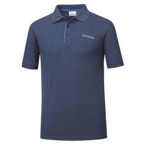 Cascade Range™ Solid Polo