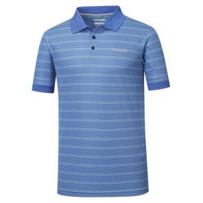 Clearwater Creek™ Stripe Polo