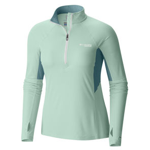 Titan Ultra™ Half Zip Shirt