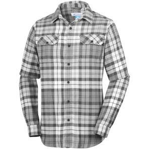 Flare Gun™ FlannelⅢ Long Sleeve Shirt