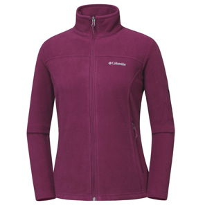 Fast Trek™ II Full Zip Fleece Jacket