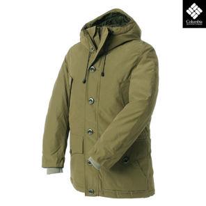 Blackfoot Pass™ Jacket