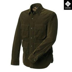 Tipton Springs™ Long Sleeve Shirt