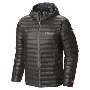 Men's OutDry™ Ex Gold Down Hooded Jacket