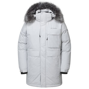 Men's MT.HOOD™ⅡPlus Down Jacket