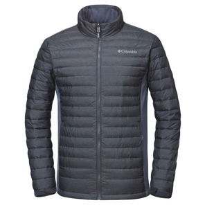 Men's Queets Forest™ Hybrid Down Jacket