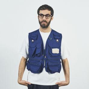 Carbonate Brook™ Vest