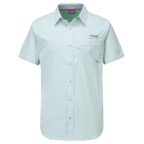 Super Harborside™ Men's Woven SS Shirt