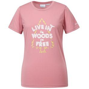 Multnomah Forest™ Women's Short Sleeve Tee