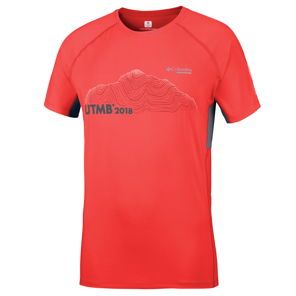 Final Climb™ Short Sleeve Tee