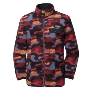Mountain Side™ Heavyweight Fleece FZ