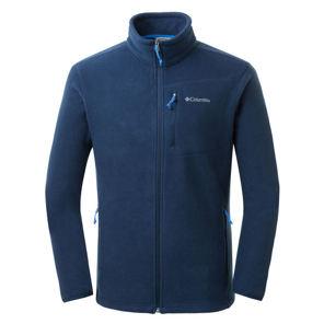 Cascades Explorer™ Full Zip Fleece