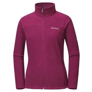 Fast Trek™ II Full Zip Fleece Jacket