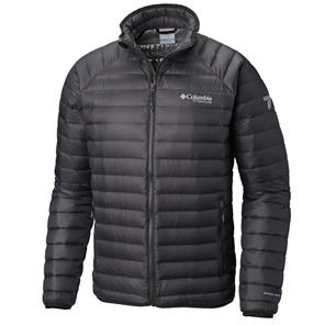 Alpha Trail™ Down Jacket