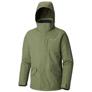 Jackson Hill™ Interchange Jacket