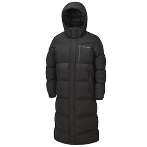 Borough Trail™ Long Down Jacket